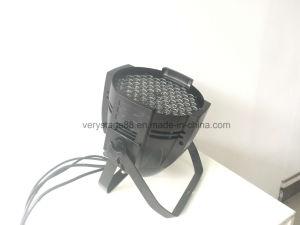 DMX512 84PC 3W RGBW Indoor LED PAR Light pictures & photos