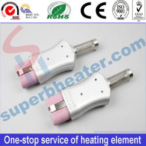 High Temperature Plug Heating Element Industrial Plug pictures & photos