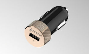 QC2.0 Quick Charger USB Charger Car Charger for Mobile Phone pictures & photos