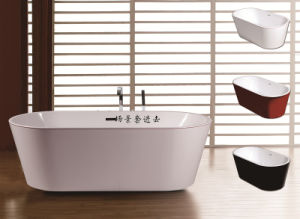 Onsen Home Used Durable Two Person Freestanding Bathtub