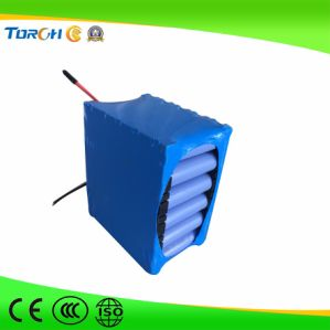 Popular High Quality Hot-Selling 3.7V 2500mAh Li-ion 18650 Battery pictures & photos
