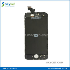 Factory Supply Mobile Phone LCD for iPhone 5/5s/5c/Se pictures & photos
