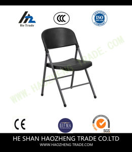 Hzpc054 Flash Furniture Plastic Folding Chairs pictures & photos