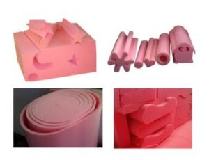 CNC Contour Foam Cutting Machine pictures & photos
