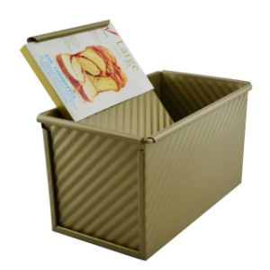 Bread Pan Tray Toast Box for Baking pictures & photos