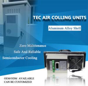 19 Inch Rack Enclosure Peltier Air Cooler pictures & photos