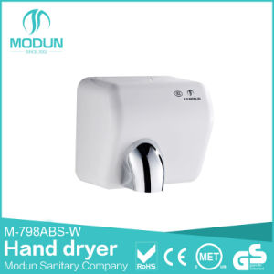 Toilet Professional ABS Plastic Wall Mounted Hand Dryer pictures & photos