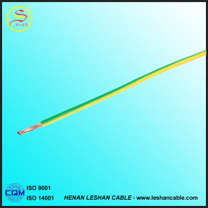 PVC Insulation Nylon Jacket Cable AWG 14 pictures & photos