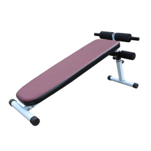New Design Portable Fitness Equipment Sit up Bench for Sale pictures & photos
