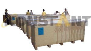 Durable Classical and High Efficiency Mortar Plaster Spray Machine pictures & photos