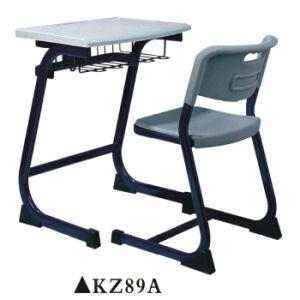 Popular Durable Plastic School Furniture Set pictures & photos