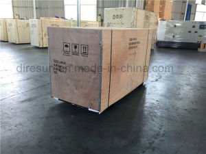 Standby Power 10kVA Perkins Engine Diesel Generator Set Silent Type Water Cooling Portable Genset pictures & photos