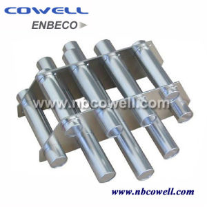 Cone Form Magnetic Oil Filter 12000 Gauss Magnetic Grate pictures & photos