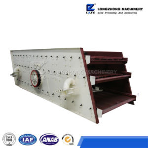 Professional China Manufacturer Vibrating Screening for Sand with ISO, SGS pictures & photos