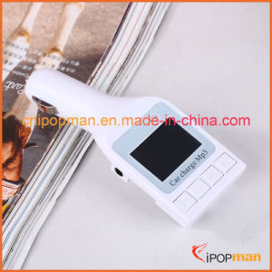 MP5 Player with FM Transmitter Sz Universal FM Transmitter pictures & photos