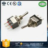 Machinery Toggle Switch Micro Switch LED Toggle Switch pictures & photos