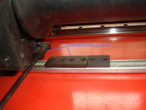 Three-Dimensional Ss Pipe Bender (GM-SB-140NCBA) pictures & photos