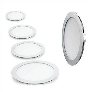 Ce/RoHS 3-24W Round Ceiling LED Panel Light for Indoor pictures & photos