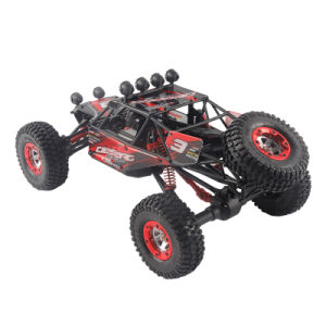 Cheapest 1/12 Car Model Electric Remote Control 4WD RC Car