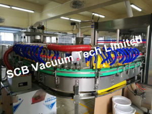 High Volume Spider Air Drying Knife in Liquer Factory pictures & photos