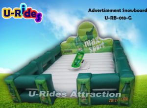 Inflatable Mechanical Surfing Board Mechanical Surf Simulator pictures & photos