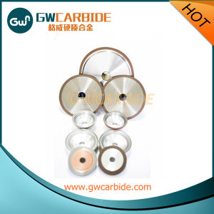 CBN Abrasive Grinding Wheel for Metal pictures & photos