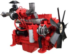 High Quality Eapp Gas Engine for Generator Set Lyc8.3G-G145 pictures & photos