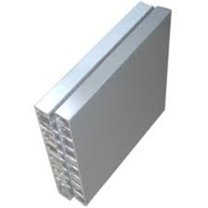 Fireproof Aluminium Honeycomb Panel for Interior Wall Decoration (HR70) pictures & photos