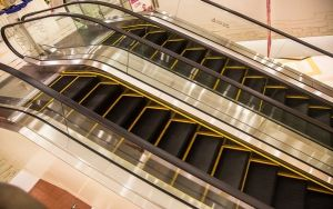 Indoor Escalator Outdoor Escalator Heavy Duty Safe Handrail Passenger pictures & photos