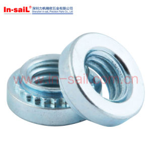 ISO Standard Self-Clinching Fastener for Sheet Metal pictures & photos