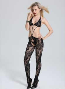 Ladies Dirty Girl Lingerie Sexy Nightwear for Clubwear pictures & photos