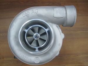 S300s091 177275 Turbocharger for 6081h Engine pictures & photos