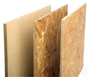 Waterproof OSB Board pictures & photos