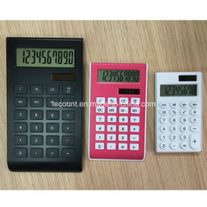 Novelty Electronic Calculator (LC528B) pictures & photos