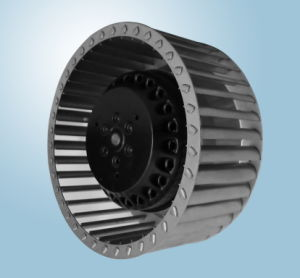Ywfl92 Series Forward Curved Centrifugal Fans 133mm, 160mm, 180mm pictures & photos