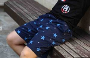 2017 Mens swimming Board Shorts Pants pictures & photos