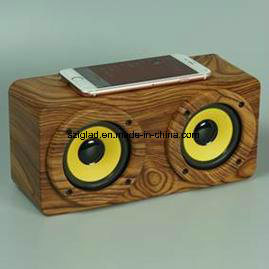 High Quality Touch Induction Amplifier Stereo Wireless Sensor Portable Speaker pictures & photos
