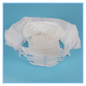 Cheap Super Absorbent Adult Diaper pictures & photos