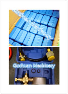 Hydraulic Breaker Spare Parts N2 Gas Charging Kit