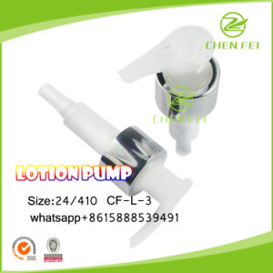 CF-L-3 Skin Care Pump Hand Washingplastic Lotion Pump pictures & photos