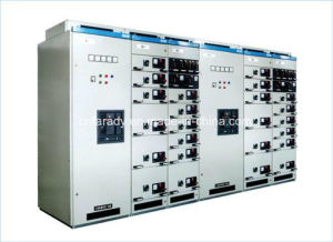 0.4kv Mns Low Voltage Drawout Type Electrical Panel Board Lt Switchgear pictures & photos