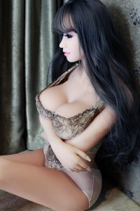 Ce Certification Japanese Sexy Love Doll Sex Doll Love Doll Real Doll Silicone Doll TPE Doll pictures & photos