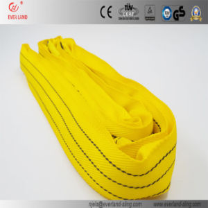 3 Ton Polyester Endless Round Sling for Safe Lifting with Good Quality