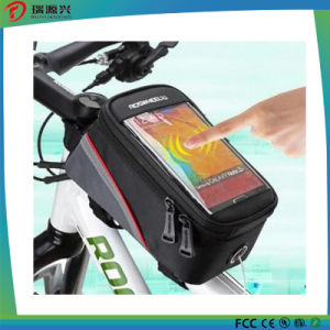 2017 folding cycling bag outdoor travel bike bag waterproof bicycle bag pictures & photos
