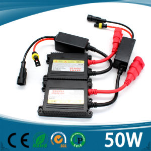DC 9-32V 35W Fast Start Hi/Lo Kit 35W 6000k Headlight HID Xenon D2c pictures & photos