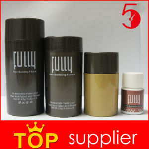 Best Selling Products Hair Loss Treatment Organic Hair Building Fibers pictures & photos