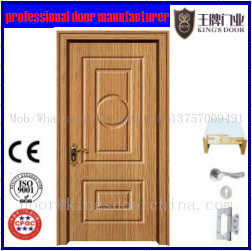 China Made Interior MDF Wooden Door Design pictures & photos