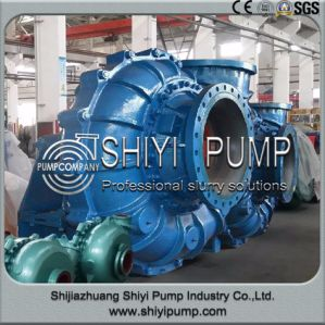 Desulphurization Pump Fgd Engineering Special Pump pictures & photos