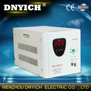 AVR 3000va Relay Type Voltage Regulator Analog Daiplay Automatic Voltage Regulator pictures & photos
