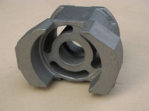 Casting Parts Stainless Steel Construction Casting pictures & photos